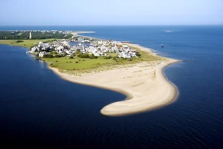 Bald Island
