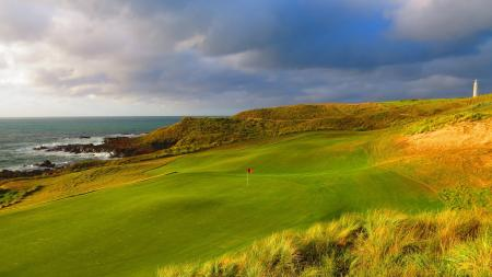 Cape Wickham Links up for sale