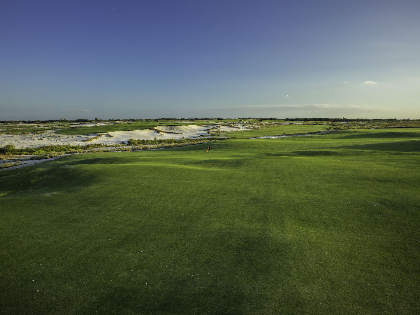 Streamsong Black course