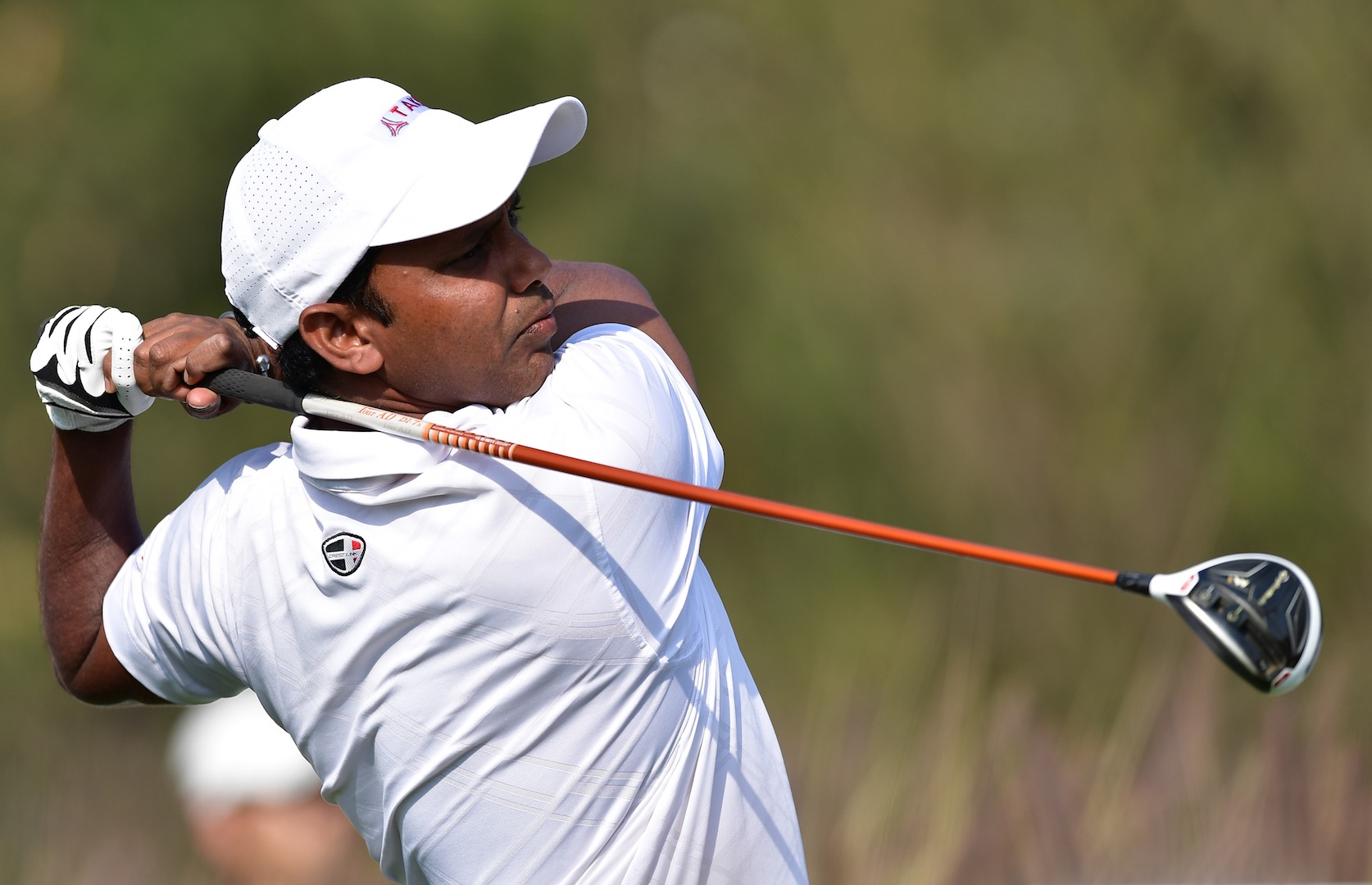 Chawrasia blasts Indian Open field
