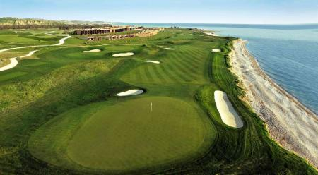 Verdura Resort praised by Tour stars