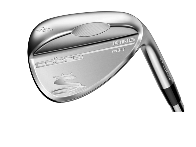 PXG launch 0311T Milled Wedges