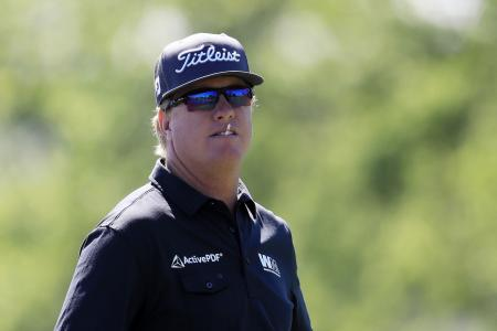 Charley Hoffman storms Bay Hill