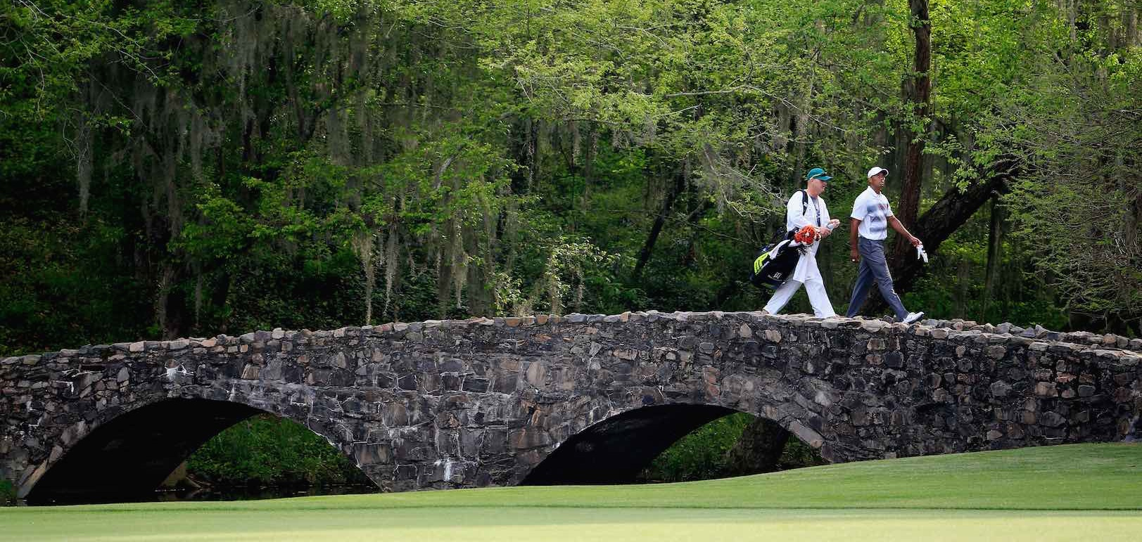 How much does it cost for a Masters ticket?
