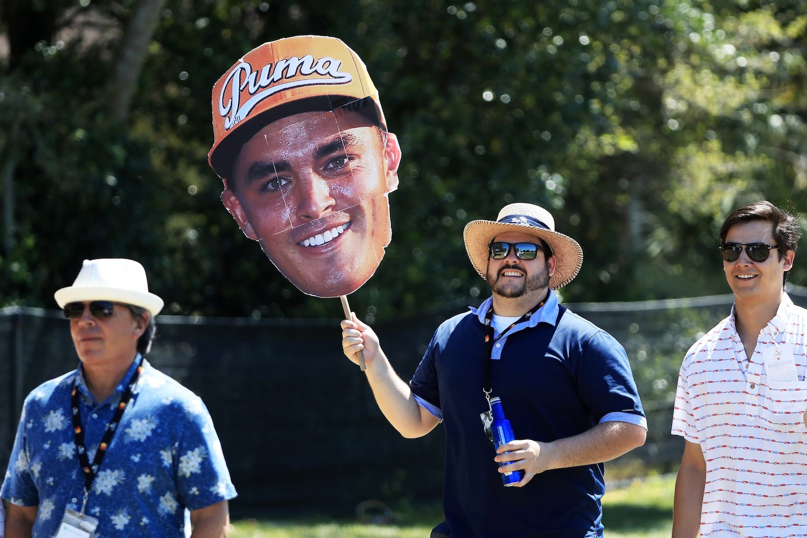 Rickie & Rory storm into Bay Hill contention