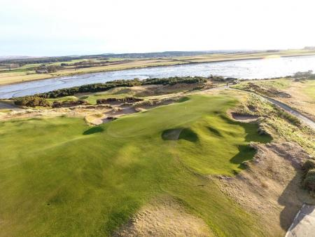 Changes at Castle Stuart