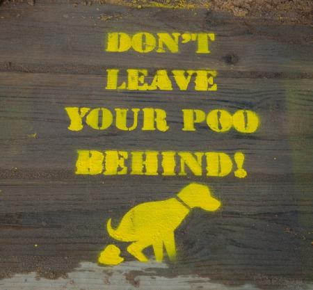Royal Dornoch tackles dog fouling issue