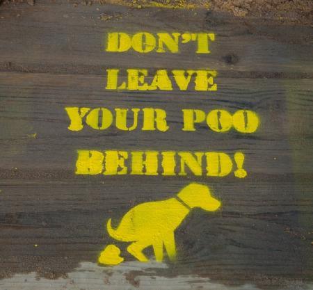 Royal Dornoch tackles dog fouling issue