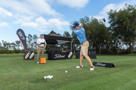 Titleist rolls out fitting programme