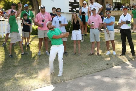 Rory knocked out of World Match Play