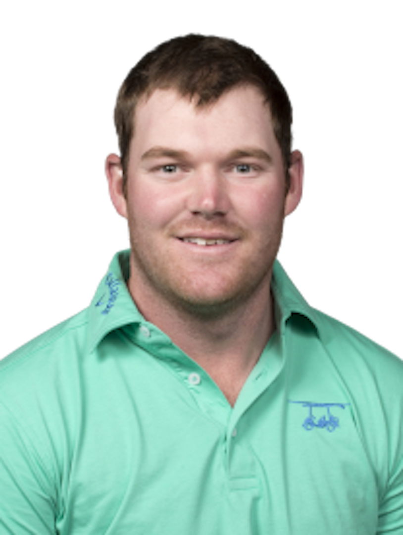 Grayson Murray's Masters Motivation
