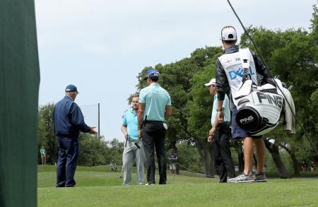 Heartbreak for Tyrrell Hatton in WGC Rules Breach