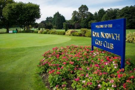 Royal Norwich GC completes sale