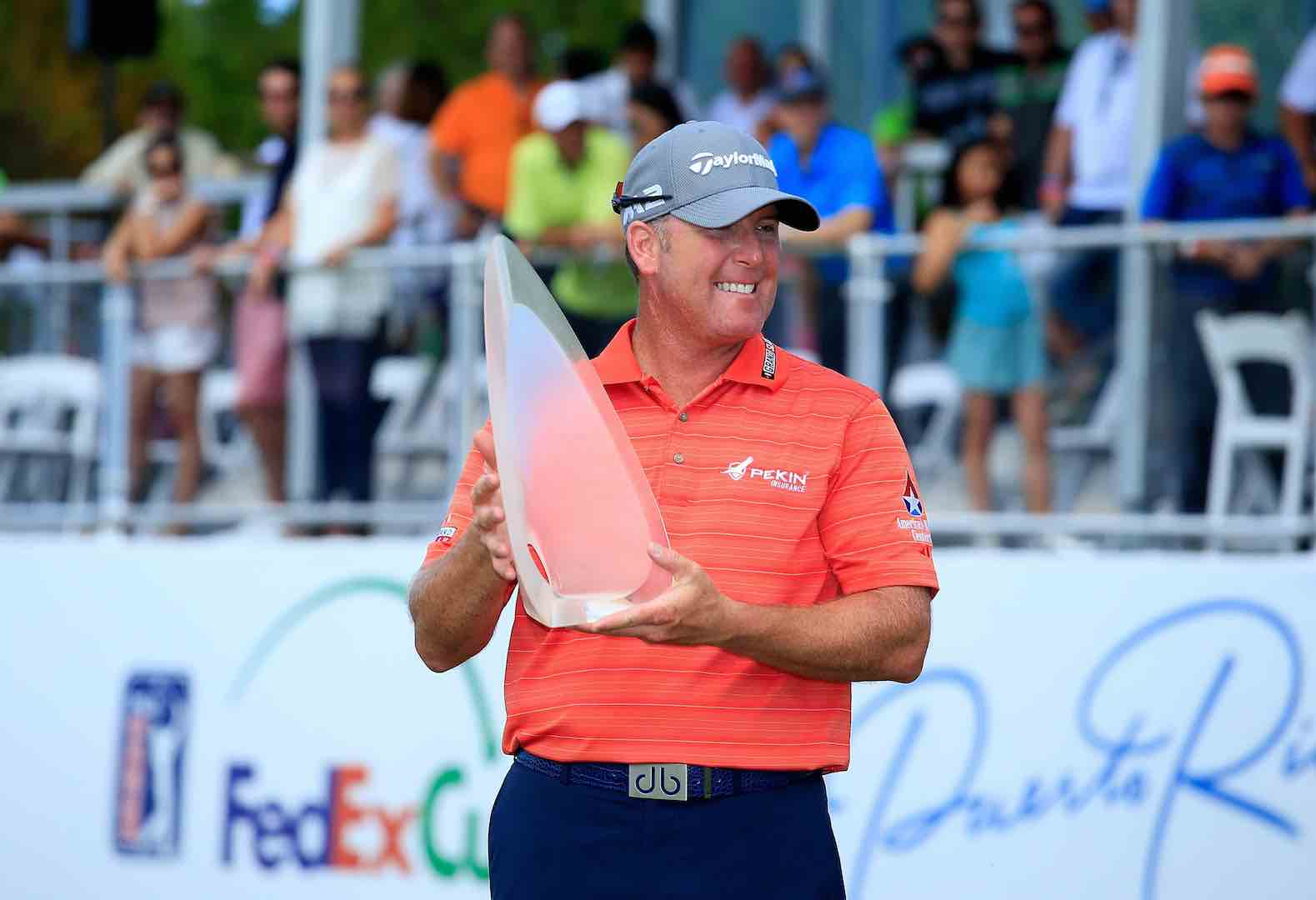 D.A. Points holds on to win Puerto Rico Open