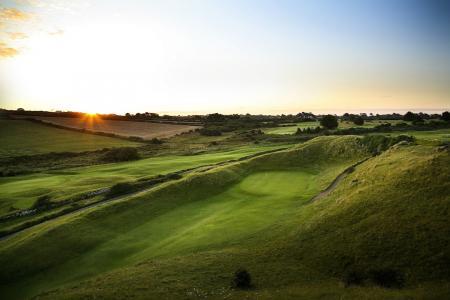 Golf Tourism England launch Atlantic Links video