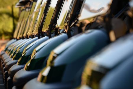 Secret service spend $16K on buggy hire