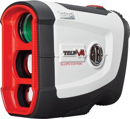 Bushnell Golf unveils brand new Tour V4 Shift