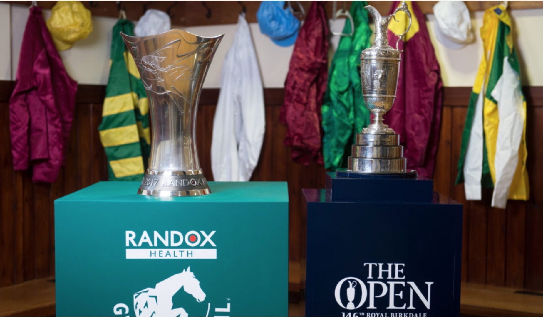 R&A teams up with the Grand National