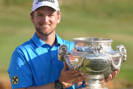 What's In Wiesberger's Bag?