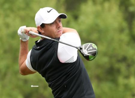 Rory McIlroy signs $100 million contract extension