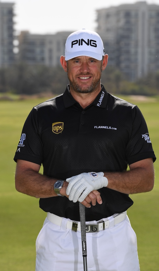 Lee Westwood's £2 million bonus