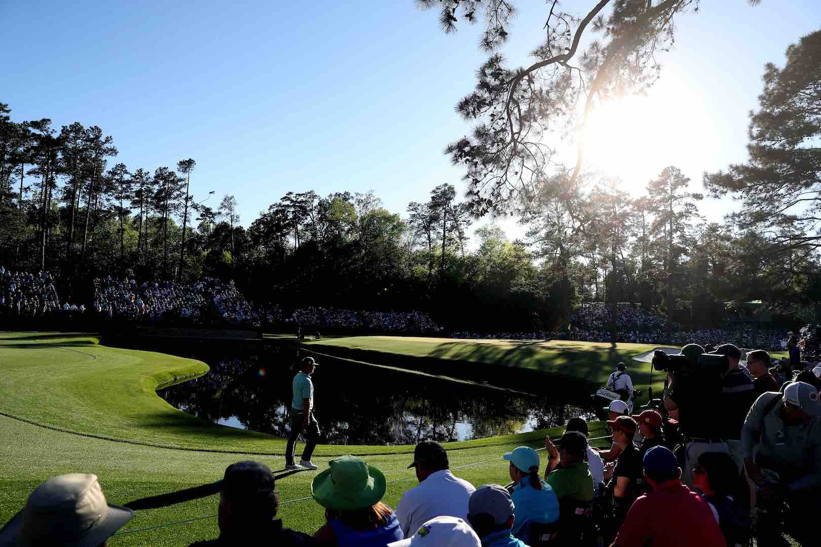 The Masters Moving Day Wrap