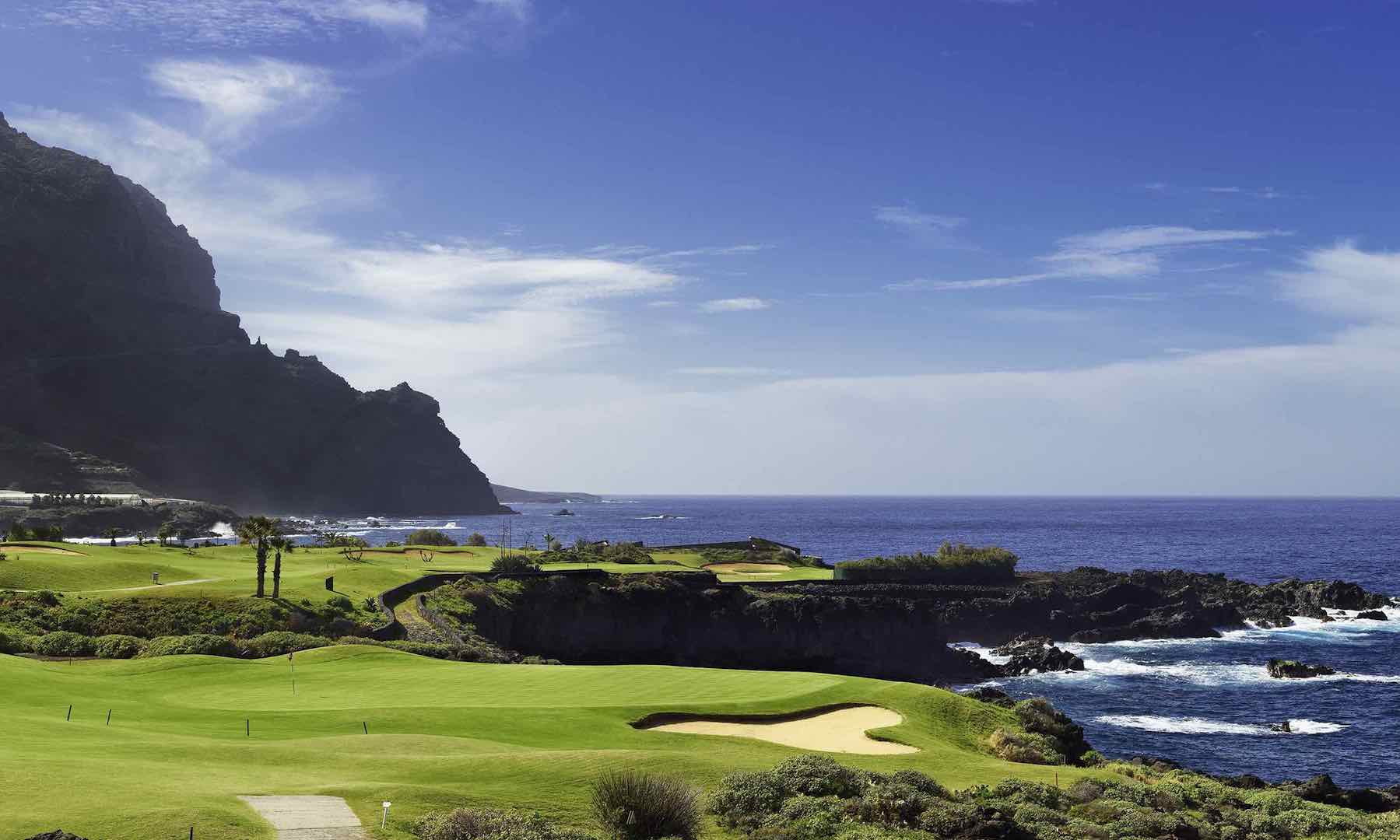Buenavista Golf aiming high