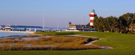 RBC Heritage at Harbour Town Preview