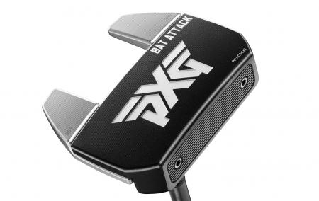 PXG Launch Lydia Ko Bat Attack Putter