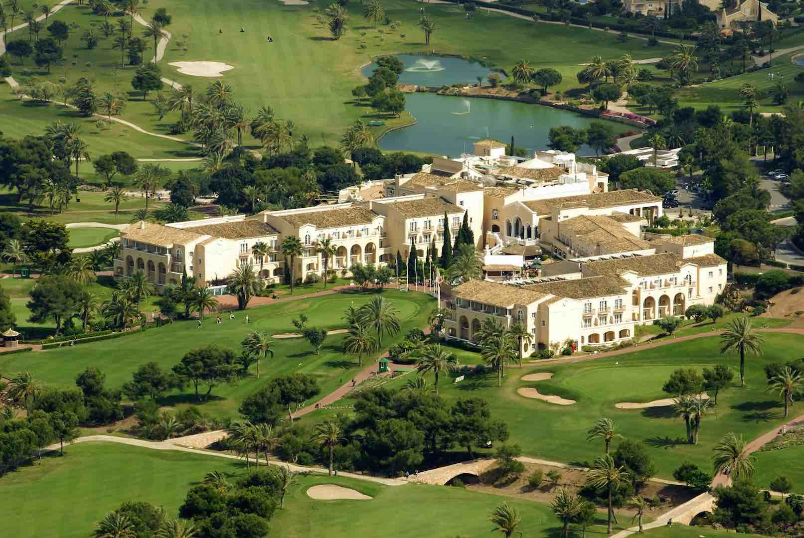 La Manga takes up fundraising challenge