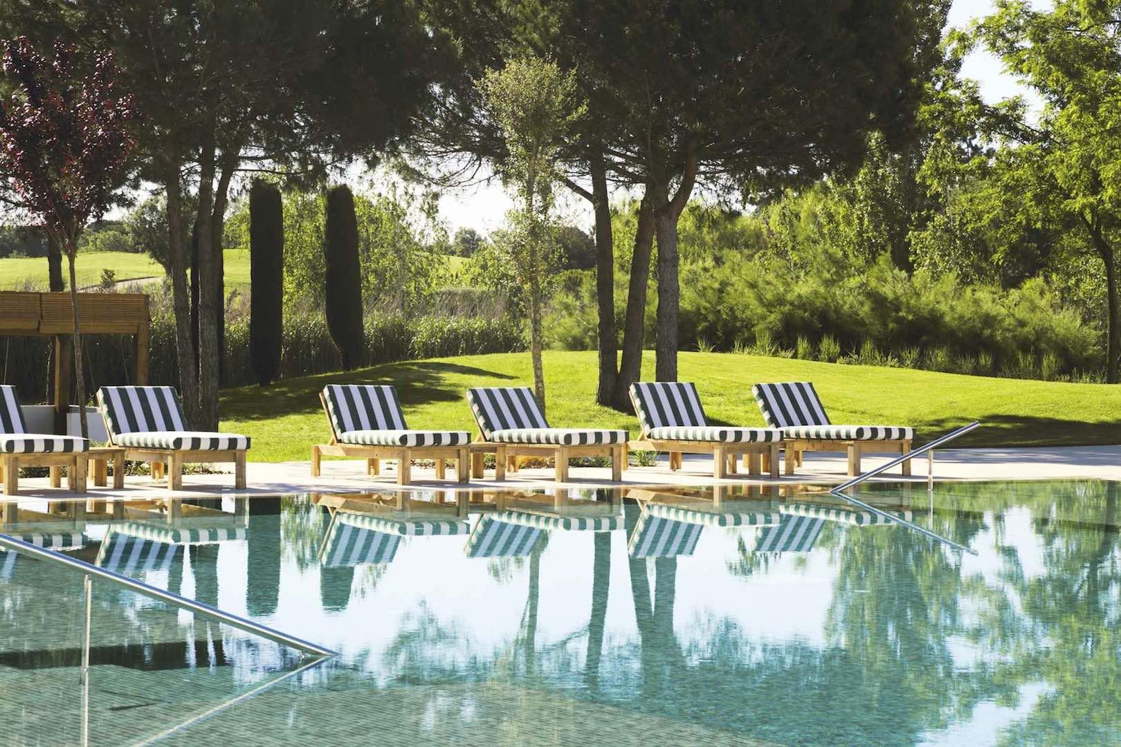 PGA Catalunya Resort's Hotel Camiral