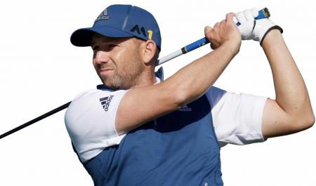 Sergio Garcia to support Hurricane Harvey victims