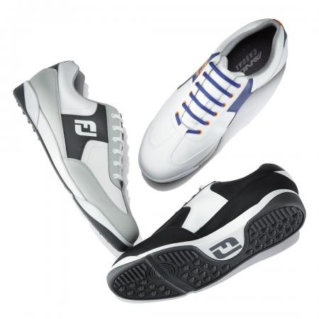 FootJoy's 2017 spikeless shoe line up