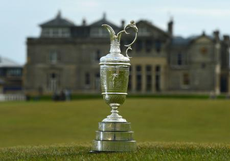 R&A switches to $$$ for The Open prize fund