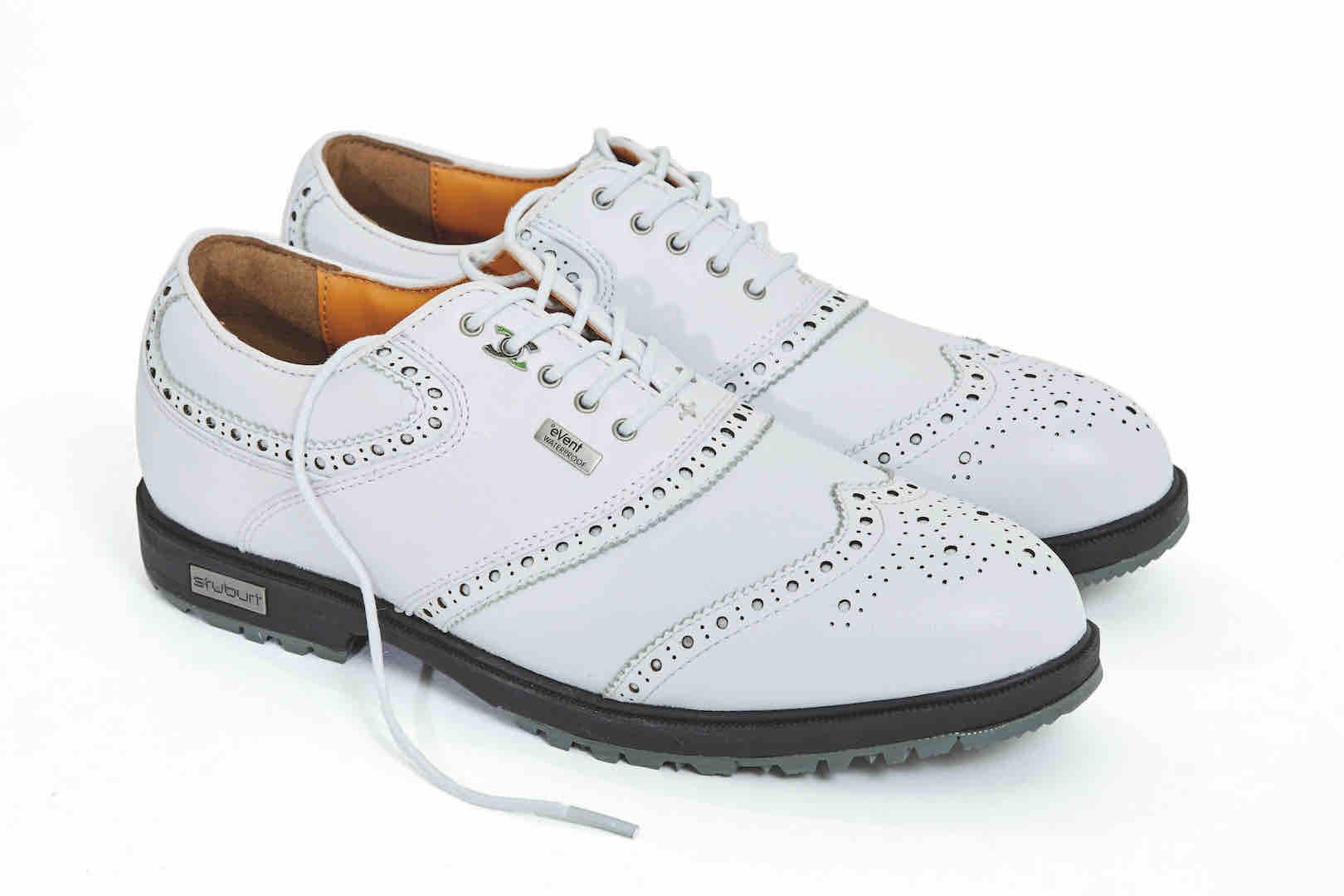 Stuburt Golf release 2017 shoe range