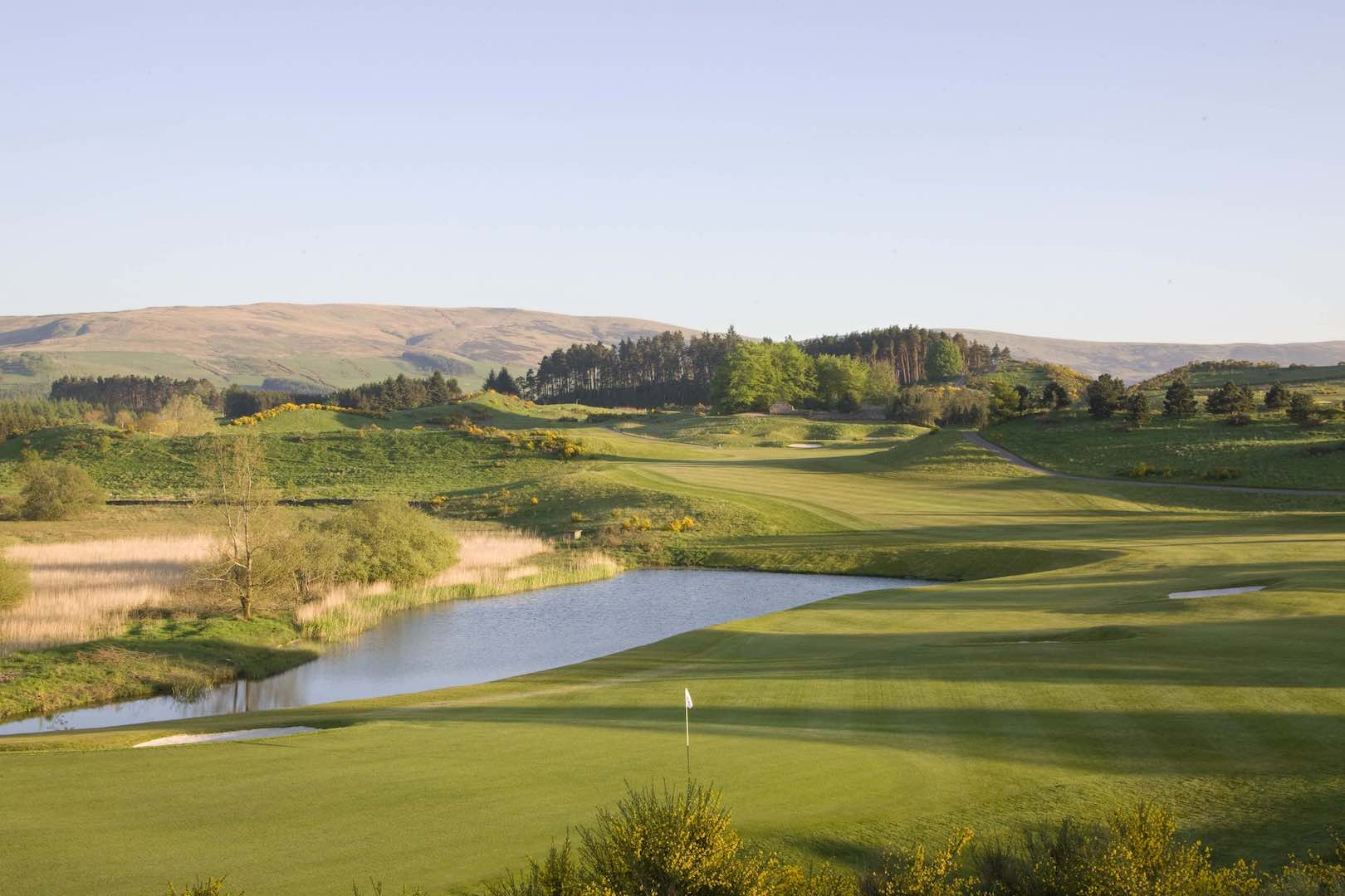 Golf tourism driving Scotland's economy