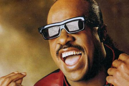 Stevie Wonder to play at Rory's wedding