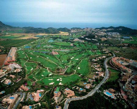 La Manga to host 4th World Golf Awards