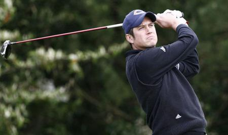 Vernon Kay to host GolfSixes