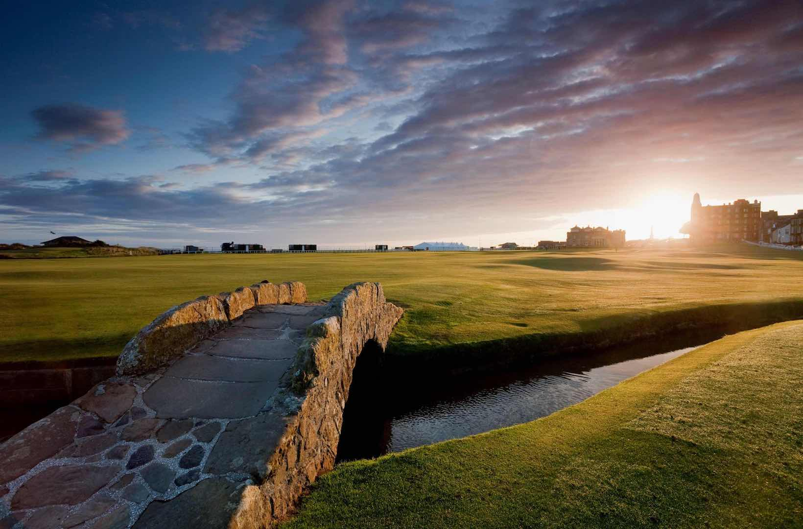 Golf Tourism Strategy targets £325m value