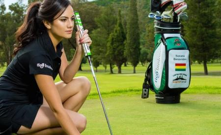 Susana Benavides, Bolivia's First #SwinginSiren