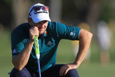 Lamkin brings Flat Cat putter grips