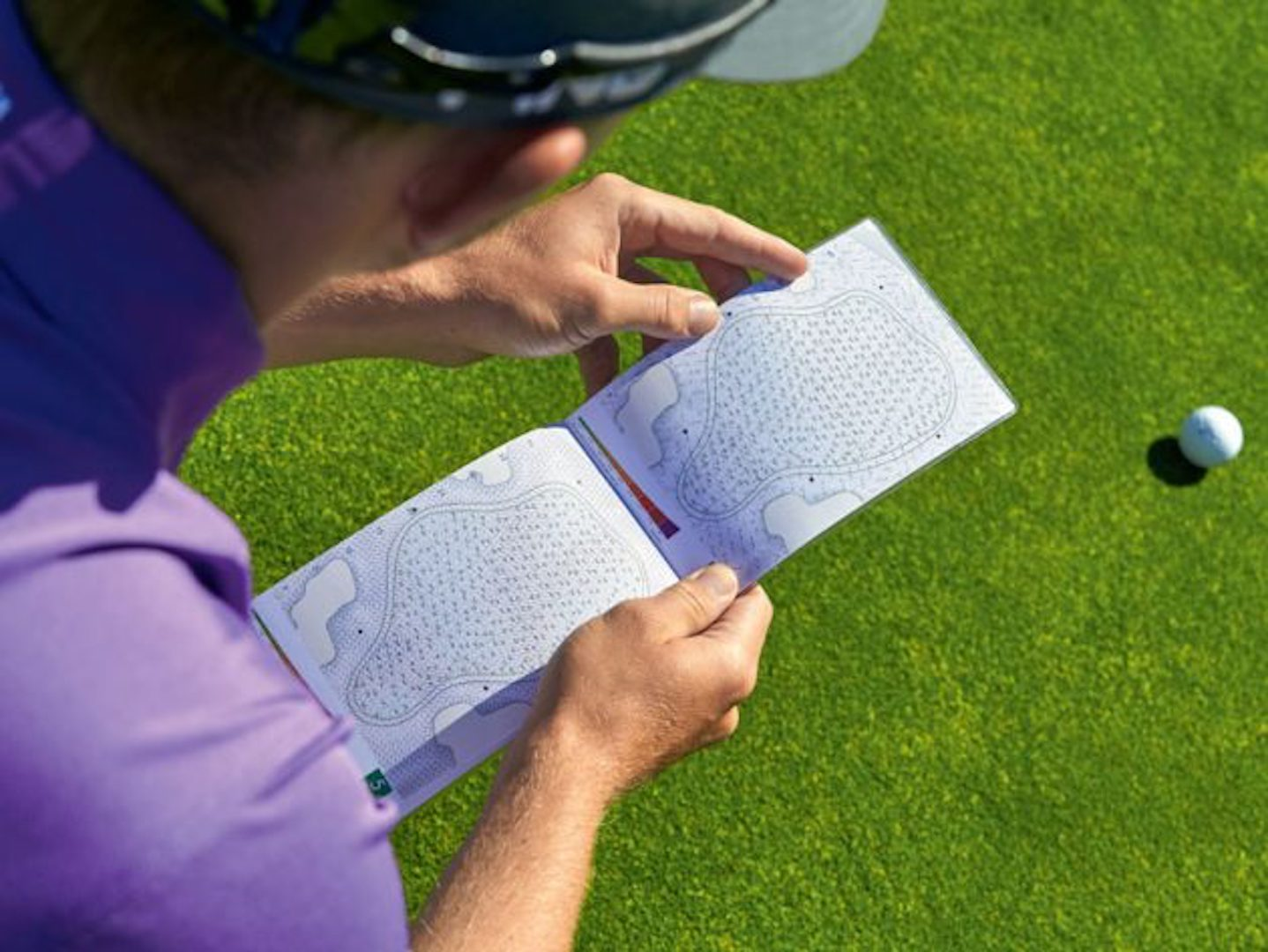 R&A and USGA to review use of greens reading devices