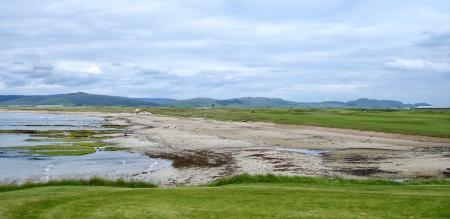 Top 5 Remotest Golf Courses in the UK