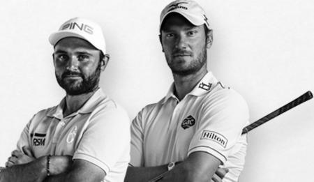 England crash out of GolfSixes