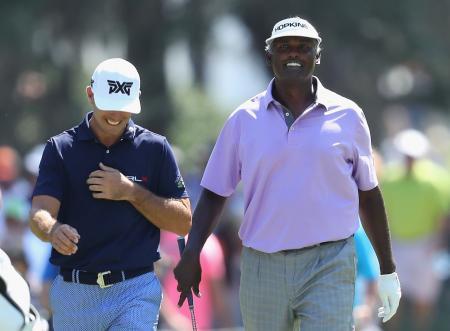 Vijah Singh's battle with PGA