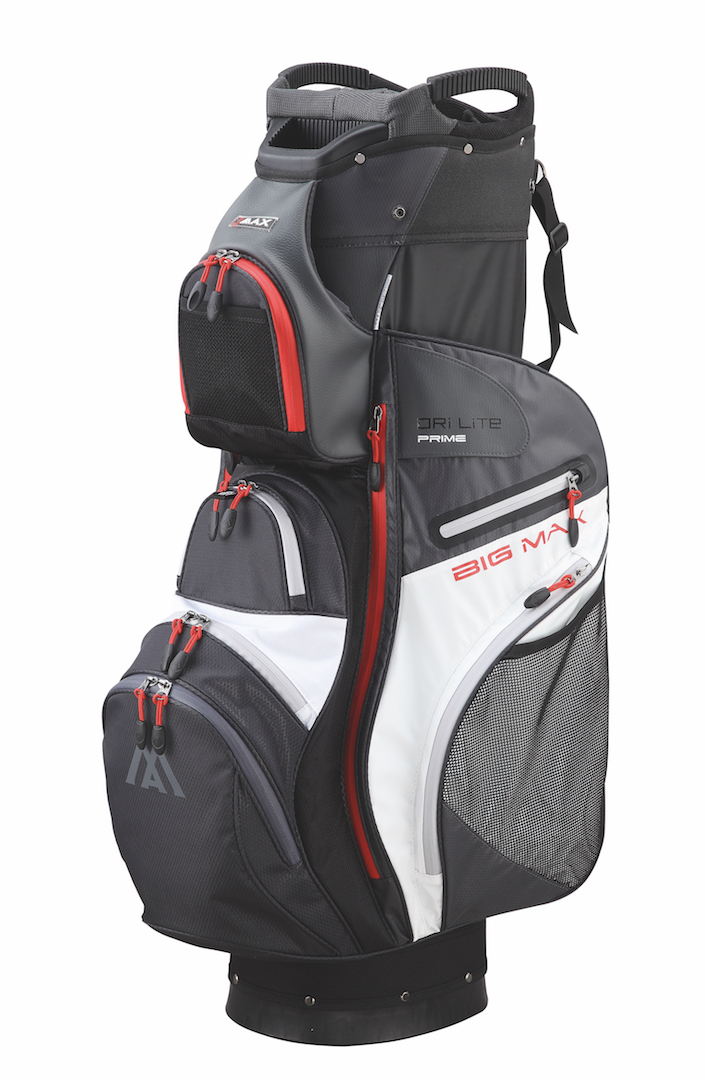New BIG MAX Dri Lite bags