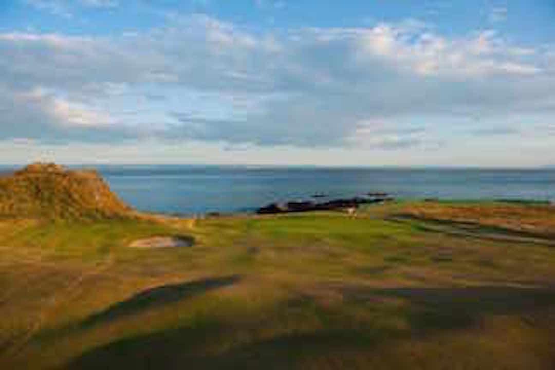 Elie Golf Course - You Little Beauty!