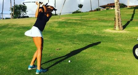 Maria Alvarez: Swingin' Siren