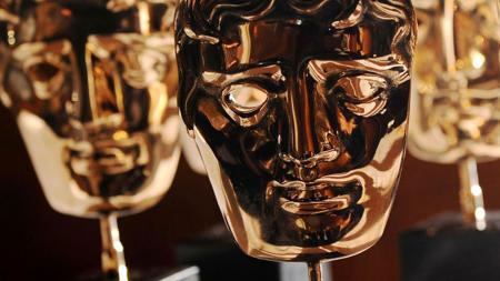 And the BAFTA goes to....